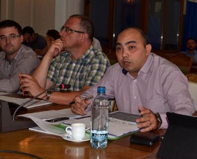 Orădeni de Sânmartin: Consiliul Local a aprobat strategia de alipire a Sânmartinului la Oradea. Vezi ce conţine!