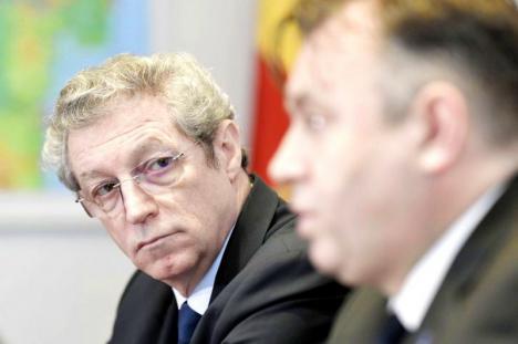 Adrian Streinu Cercel a fost demis de la conducerea comisiei ştiinţifice anti-COVID