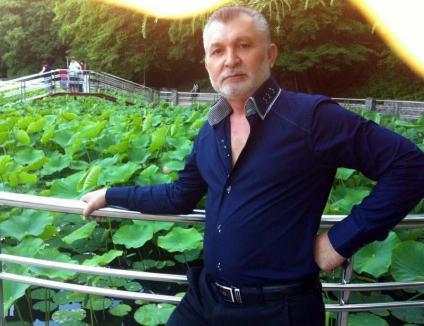 Trupul lui Strugurel de la Oradea a fost repatriat, cântărețul va fi înmormântat vineri