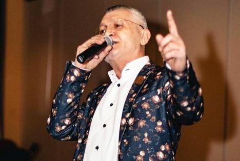 'Am avut şi eu o viaţă!' CântăreţulStrugurel de la Oradea a murit răpus de infarct în Olanda!