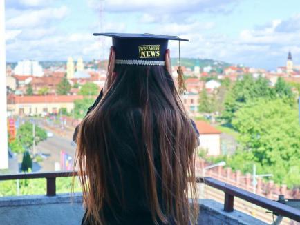 Încep înscrierile la Jurnalism şi Ştiinţe Politice în Oradea