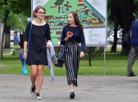 Universitatea din Oradea, prima în ţară la finanţări atrase pentru programul Erasmus+