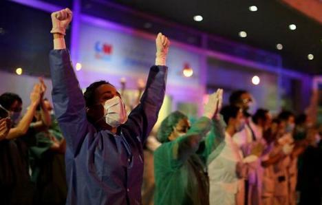 Veşti bune în ziua de Paşte: Încă cinci bihoreni s-au vindecat de coronavirus