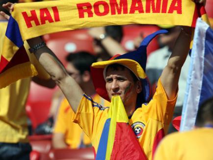 România, din nou cu Franţa, la Euro 2012!
