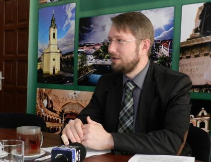"""Szabo Odon: Un consulat al Ungariei la Oradea era OK, dar """"modul în care a pus problema Guvernul maghiar este greşit"""""""