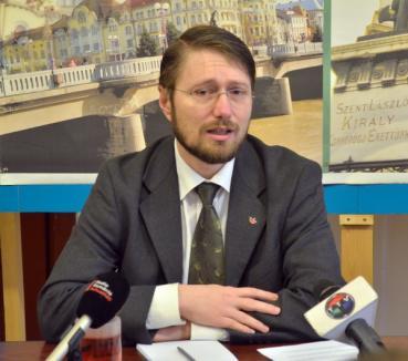 UDMR Bihor colaborează cu bisericile maghiare pentru recensământul populaţiei