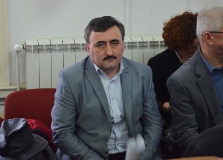 Curtea de Apel Oradea a decis: PSD-istul Adrian Szatmari trebuie validat în funcţia de consilier judeţean