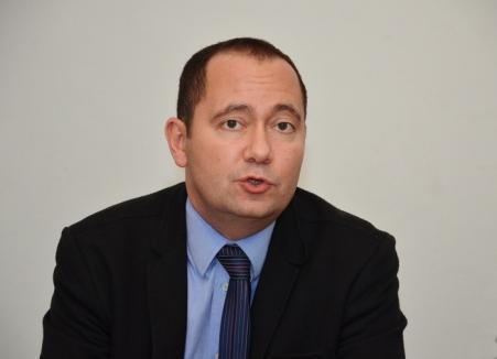 Orădeanul Szilágyi Zsolt, candidat la Preşedinţie din partea PPMT