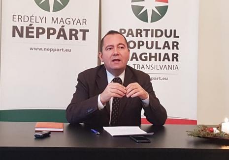 """Preşedintele PPMT, Szilágyi Zsolt: """"Nu ai de ce să fii mândru de un guvern plin de gafe. Au divizat România mai mult ca oricând"""""""