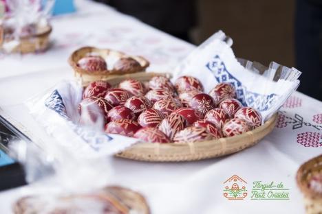 Municipalitatea caută expozanţi pentru Târgul de Paști ce va avea loc în Cetatea Oradea