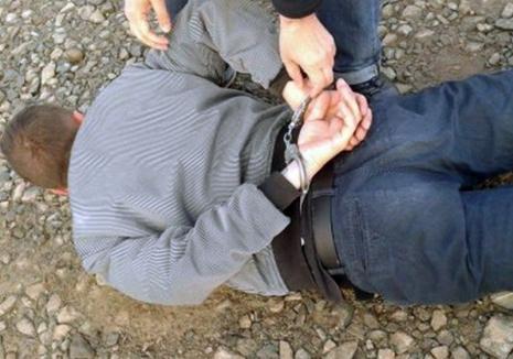 Tâlhărie într-un pasaj subteran din Oradea: L-a bătut şi i-a luat banii, victima primind '5-6 zile de îngrijiri medicale'