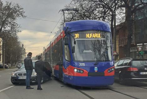 OTL: Staţionări tramvaie în 4 decembrie 2020