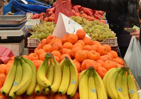 Inflaţia a ajuns la cel mai mare nivel din ultimii cinci ani. Preţuri mai mari cu 5,2%!
