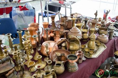 Târguri de meserii, antichităţi şi spectacole, la ERA