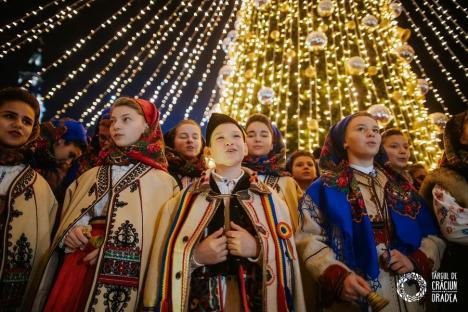 Târgul de Crăciun din Oradea, anulat: 'A fost o decizie dificilă...'