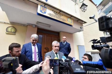 DNA nu a murit: Călin Popescu Tăriceanu, urmărit penal pentru luare de mită