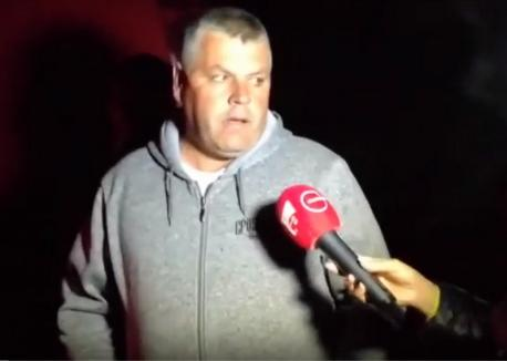 Mesaj emoţionant al tatălui unuia dintre tinerii morţi în accidentul de la Gheghie: 'Aveţi grijă! E uşor să apeşi acceleraţia, dar greu să opreşti maşina' (VIDEO)