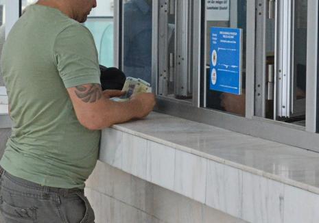 Ghilea: Se vrea desfiinţarea Serviciului Fiscal Orăşenesc din Salonta. ANAF spune că nu!