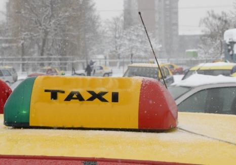 Vrăjitor la volan: Un taximetrist din Oradea le prevesteşte clientelor o viaţă de lux alături de… Regele Spaniei