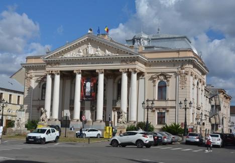 Teatrul Regina Maria reprogramează premiera 'Avalanşa'