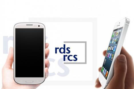 Unii ieftinesc, alţii nu: RCS&RDS vrea în continuare suprataxă pe serviciile de roaming