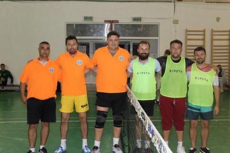 Tengo Salonta și-a adjudecat și prima ediție a Master Cup Romania