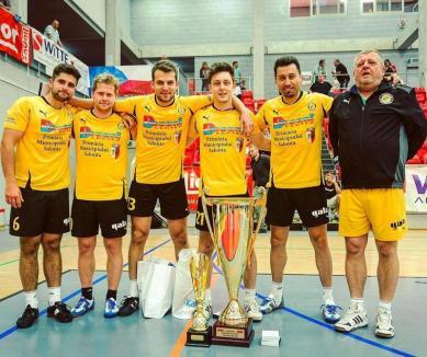 Scandal în futnet: Tengo Salonta, cel mai titrat club românesc, boicotează lotul naţional cu două săptămâni înainte de Campionatul Mondial!