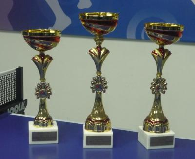 Tenismenii orădeni, câștigători la turneele de la Timişoara şi Satu Mare