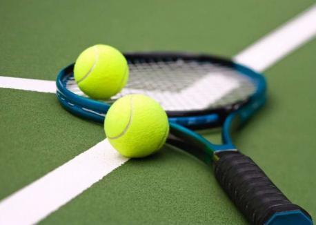 Bihorencele au dominat principalele categorii de la Cupa de iarnă la tenis