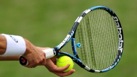 Sportivii de la CSM Oradea au dominat turneul dotat cu Cupa Anului Nou la tenis
