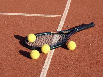 Duminică, la Oradea, încep întrecerile celui de-al treilea turneu internaţional de tenis, 'J2 Oradea Junior Trophy'