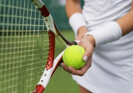 CSM Oradea organizează în această lună trei turnee de tenis