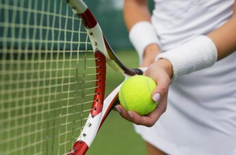 S-a încheiat Campionatul Naţional de Tenis U16 de la Oradea