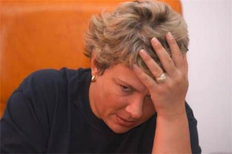 Teo Trandafir votează pentru moţiune: 'Orice, dar pensiile nu!'
