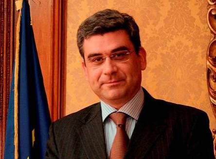 Baconschi, dispus să demisioneze dacă Boc îl consideră vinovat de eşecul aderării României la Schengen
