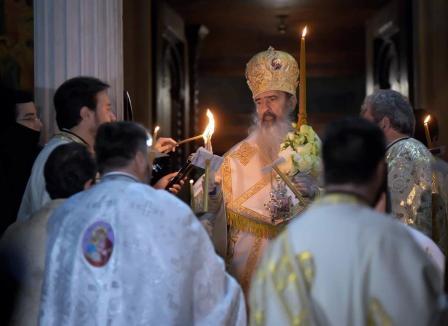 """IPS Teodosie, despre posibilii infectați cu Covid-19 de la pelerinajul de Sfântul Andrei: """"Dacă acolo este momentul să plece din viața aceasta, pleacă la Dumnezeu"""""""
