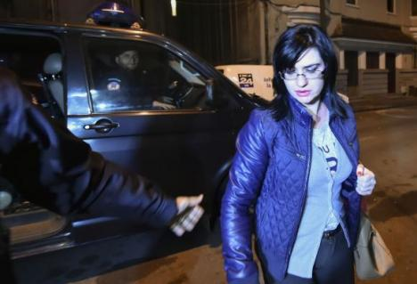 Transfer la închisoare: Frații Becali merg la puşcărie, împreună cu judecătoarea pe care au cumpărat-o