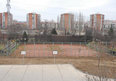 Sâmbătă va debuta Cupa Municipiului Oradea la tenis