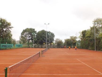 """Sâmbătă, la Arena """"Voinţa"""", începe a XII-a ediţie a Trofeului Damaco la tenis"""