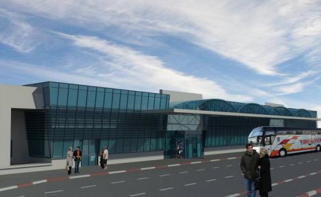 Preşedintele CJ Bihor, Pásztor Sándor: Banii necheltuiţi pentru noul terminal al Aeroportului Oradea nu se pierd