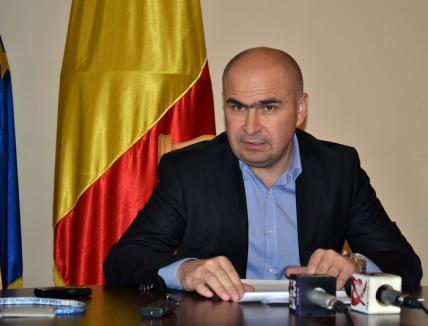 24 milioane euro! Primăria Oradea va construi în Episcopia Bihor un terminal feroviar-rutier
