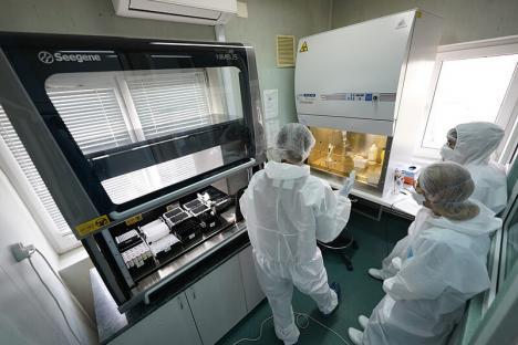 Covidul revine în Bihor: 8 noi infectări anunțate, cele mai multe din ultimele trei luni