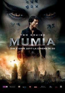 Mumia, în avanpremieră la Cortina Cinema