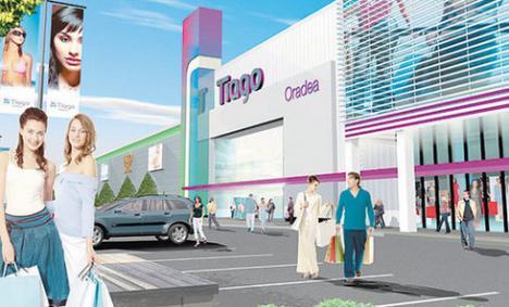 S-au dat banii pe Tiago Mall