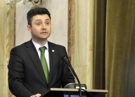 Procurorul general Tiberiu Niţu a demisionat