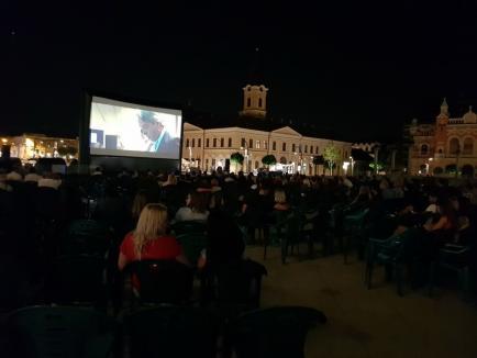 S-a încheiat ediţia a doua TIFF Oradea (FOTO)