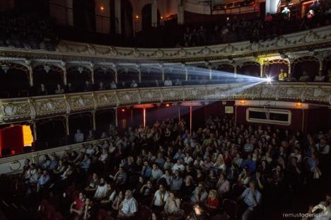 Peste 5.000 de spectatori la TIFF Oradea. Festivalul va fi organizat şi anul viitor! (FOTO)