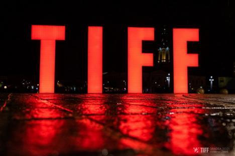 Poveştile care au cucerit publicul la ediţia a 4-a a TIFF Oradea (FOTO)
