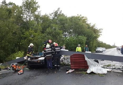 Furtună ucigaşă: Opt persoane au murit şi 67 sunt rănite!