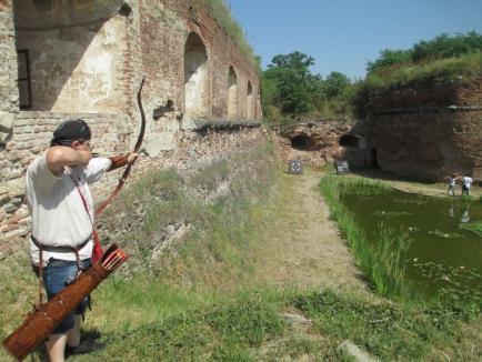Cupa Redpoint, cea mai veche competiţie de tir cu arcul din Bihor, şi-a desemnat câştigătorii (FOTO)